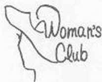 Womans Club Logo