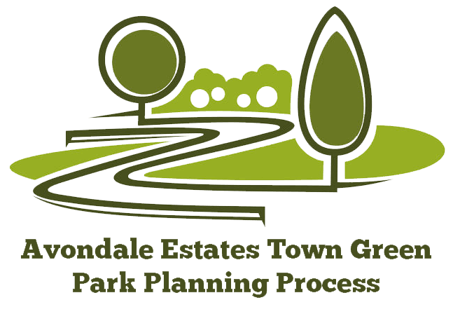 Park Planning Logo Transparent