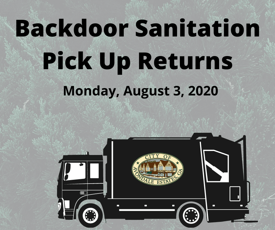 Backdoor Garbage Collection Restarts August 3