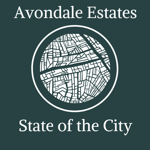 Avondale Estates State of the City